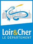 Logo du Conseil Général du Loir-et-Cher